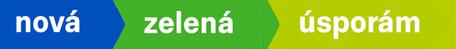 nova zelena usporam logo