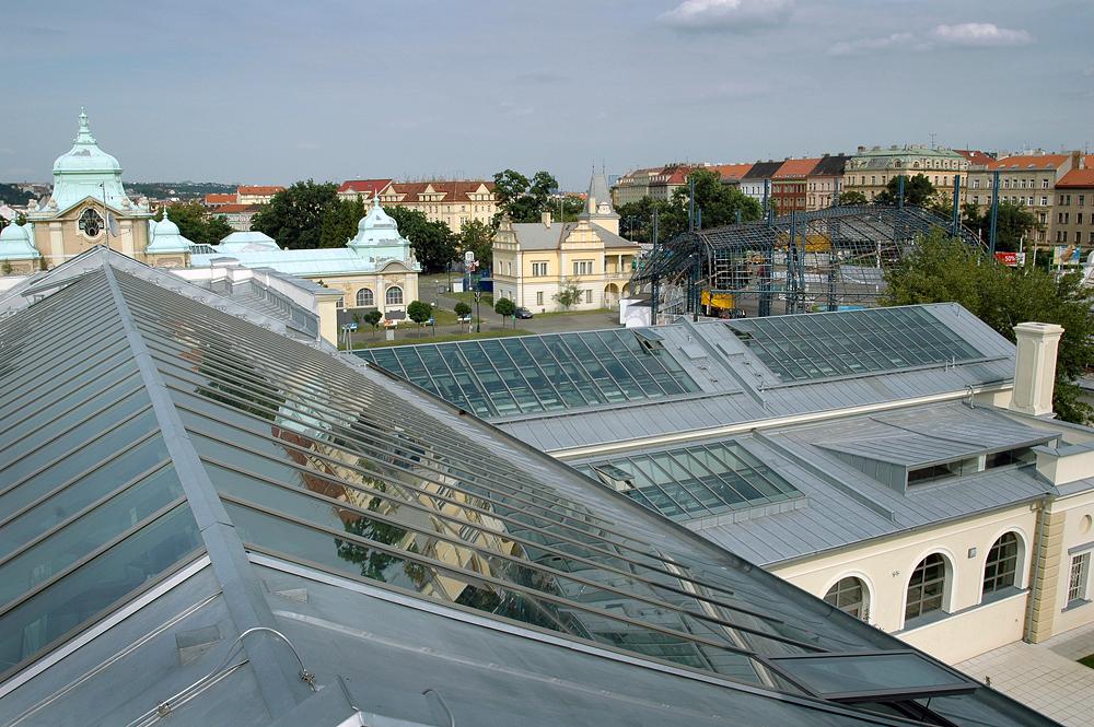 Akademie výtvarného umění Praha