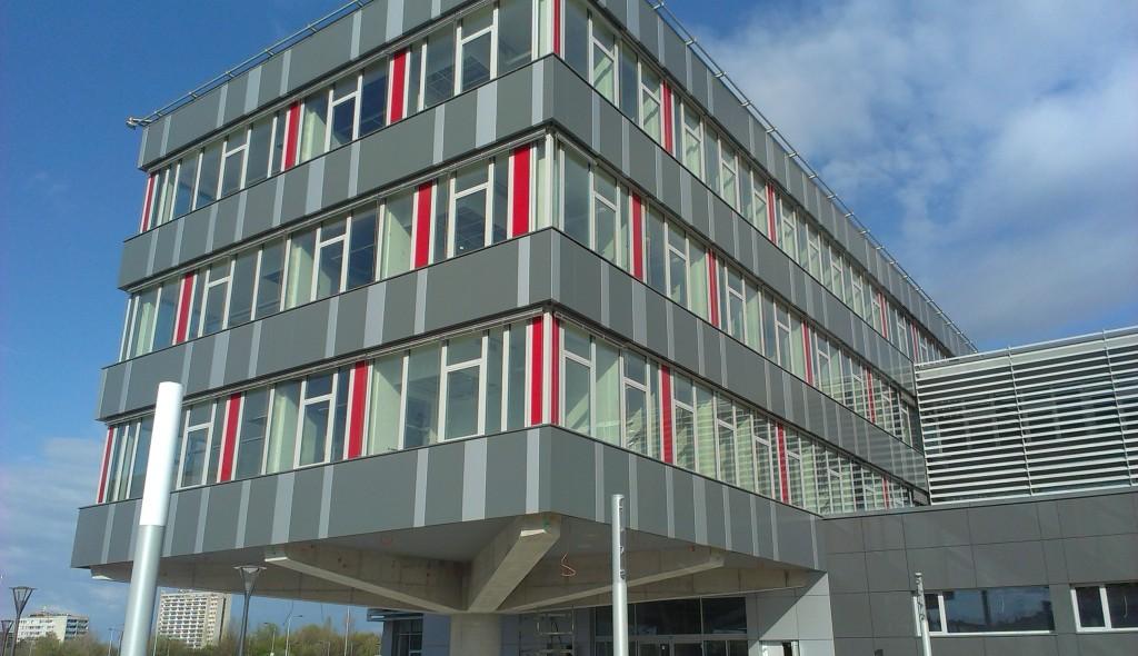 Univerzitní kampus Hradec Králové